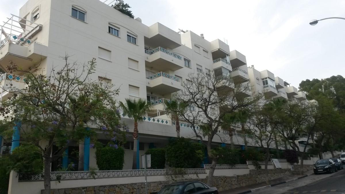 Appartement  Mi-étage en vente   à Las Chapas