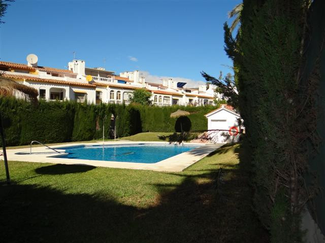 Charming well appointed spacious townhouse in one of the best locations in Benalmadena.  The propert,Spain