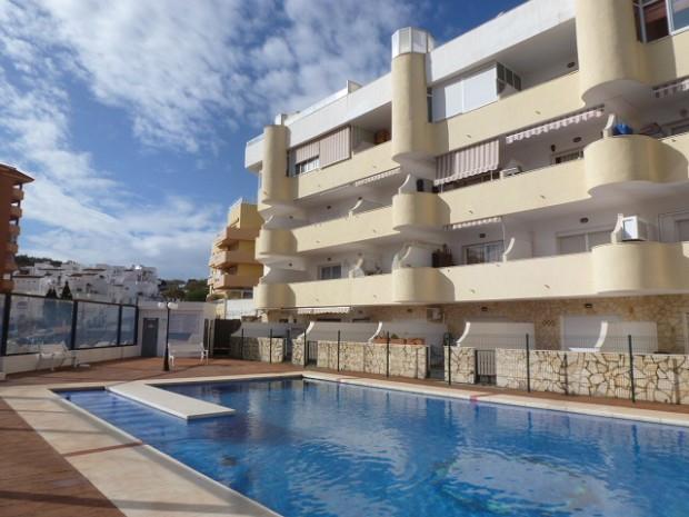 Gewerbeimmobilie - Torreblanca