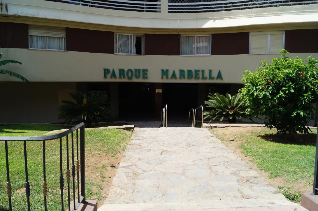 Commerce Café à Marbella, Costa del Sol