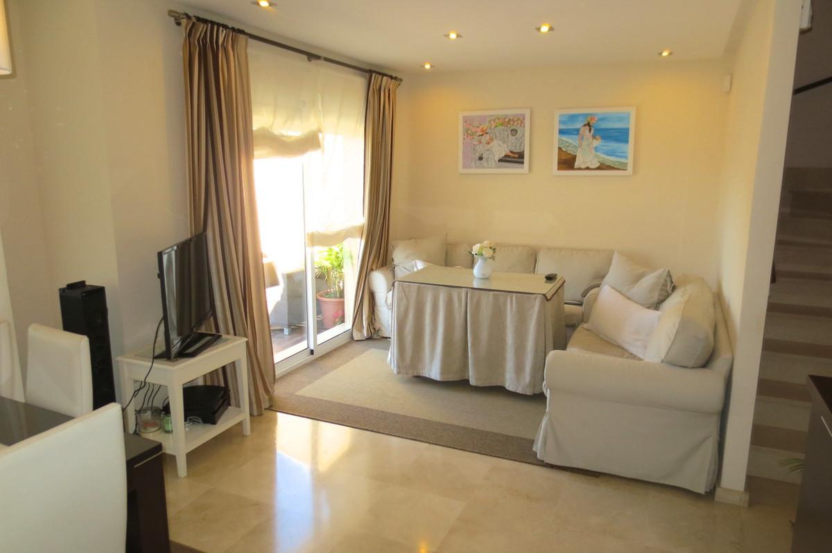 4 Bedroom Townhouse for sale Torreblanca