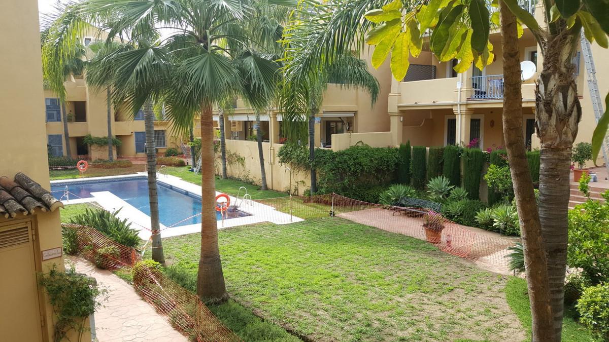 Apartamento en Venta en Nagüeles