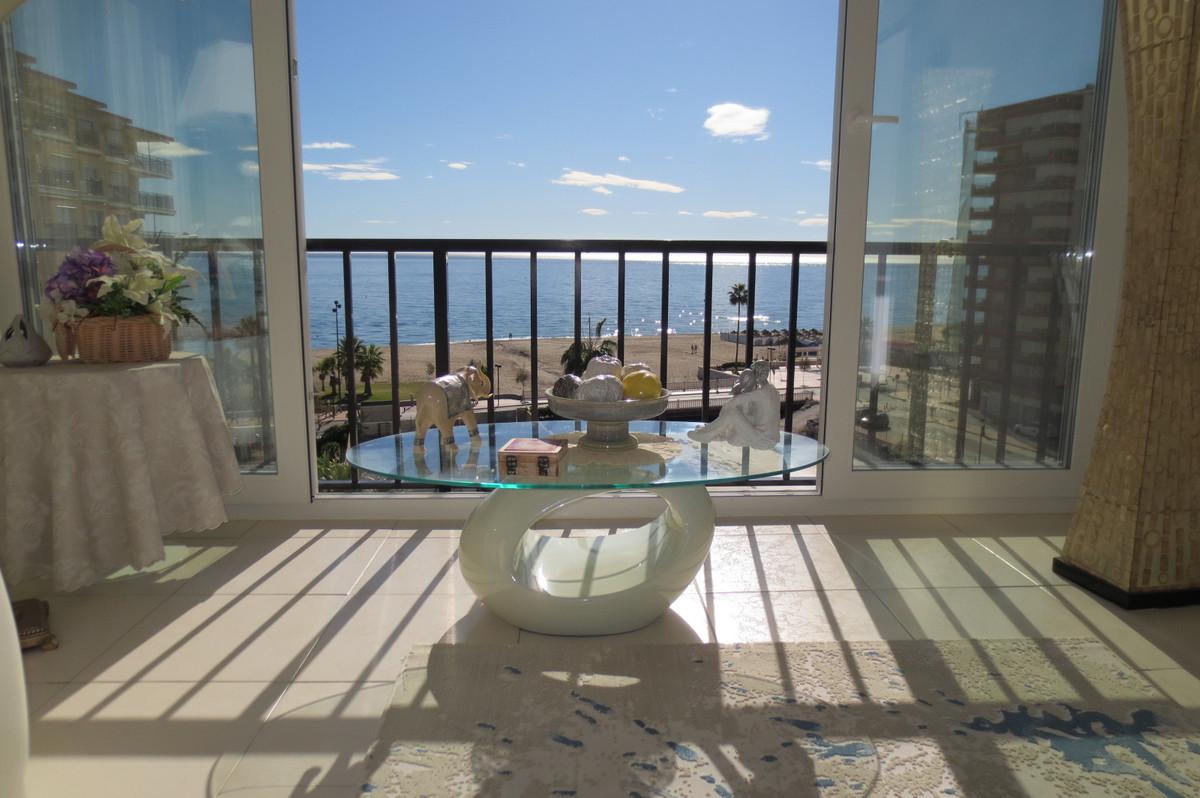 Middle Floor Apartment, Los Boliches, Costa del Sol. 2 Bedrooms, 1 Bathroom, Built 70 m², Terrace 20,Spain
