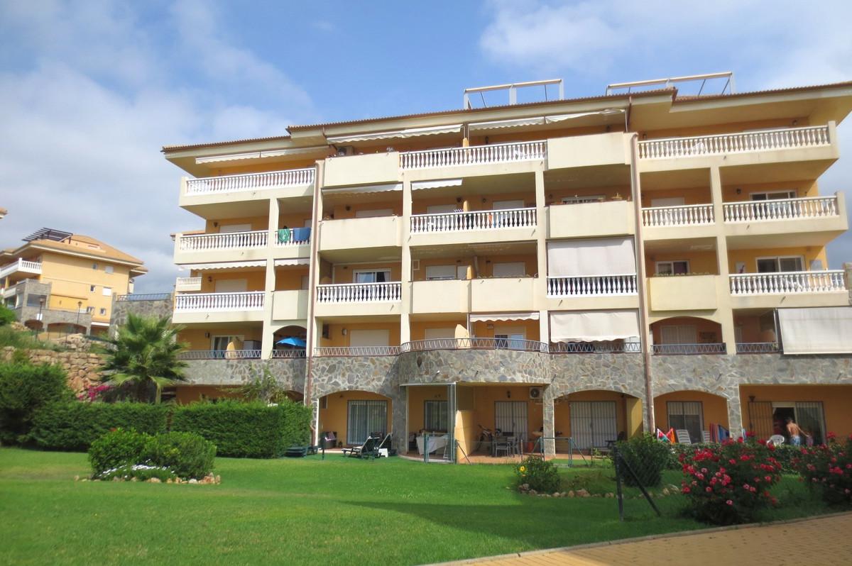 Apartamento 2 Dormitorios en Venta Carvajal