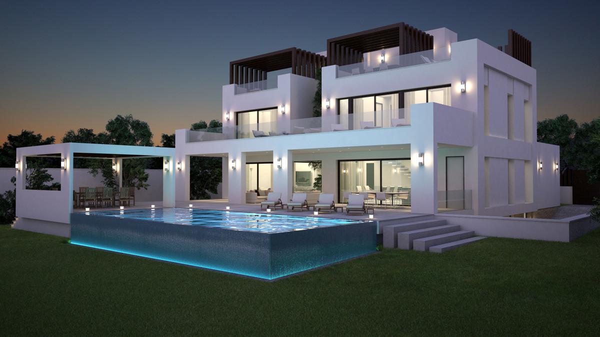Detached Villa for sale in El Rosario R3922936
