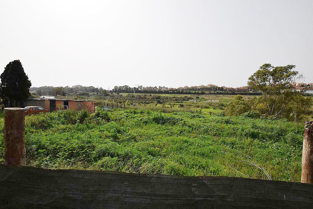 0-bed-Land Plot for Sale in Guadalmina Alta