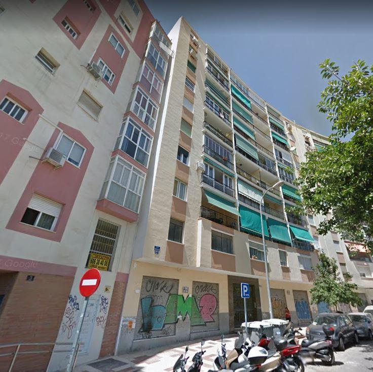 0-bed-Commercial Premises Commercial for Sale in Málaga