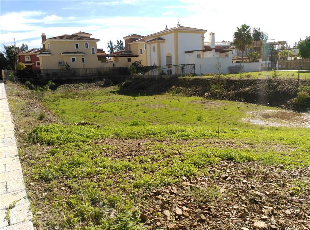 0-bed-Residential Plot for Sale in La Cala de Mijas