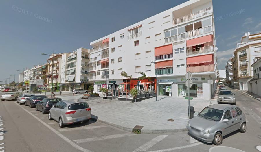 0-bed-Shop Commercial for Sale in San Pedro de Alcántara
