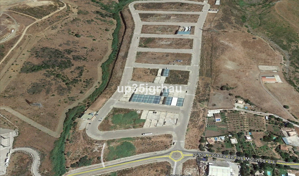 0-bed-Commercial Plot for Sale in Estepona