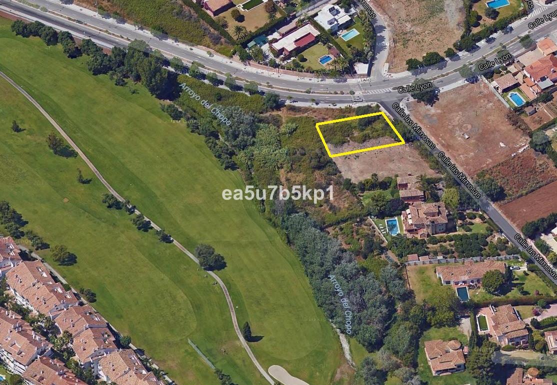 0-bed-Residential Plot for Sale in San Pedro de Alcántara