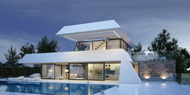 4-bed-Detached Villa for Sale in Nueva Andalucía