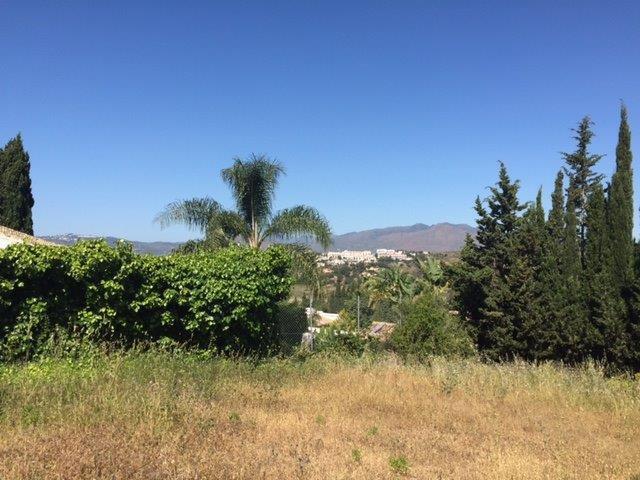 0-bed-Residential Plot for Sale in Sierrezuela