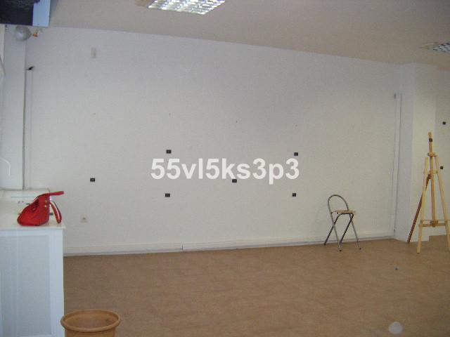 1-bed-Other Commercial for Sale in Arroyo de la Miel