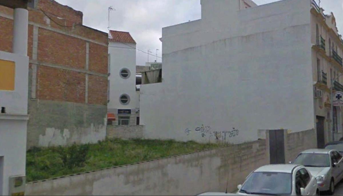 0-bed-Land Plot for Sale in San Pedro de Alcántara