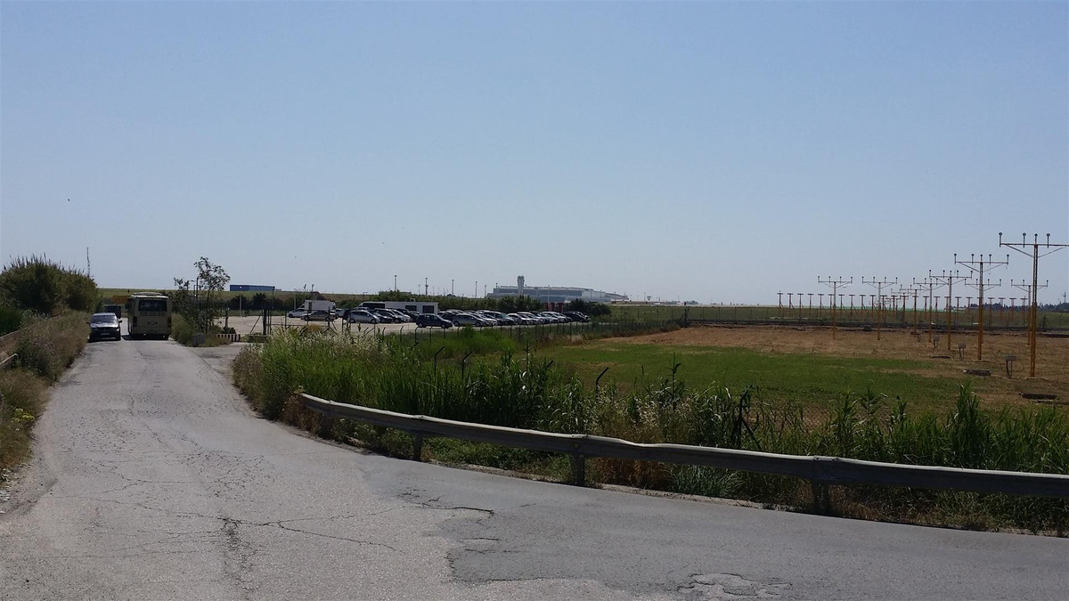 0-bed-Land Plot for Sale in Málaga