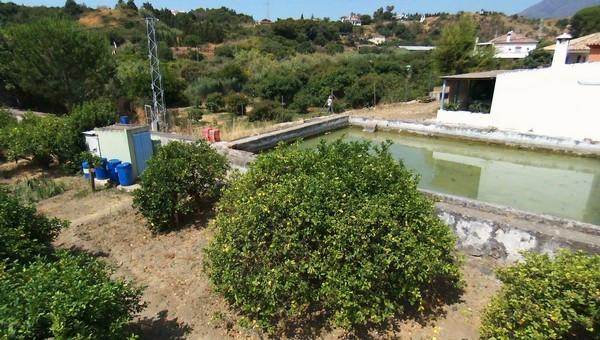 1-bed-Land Plot for Sale in Estepona