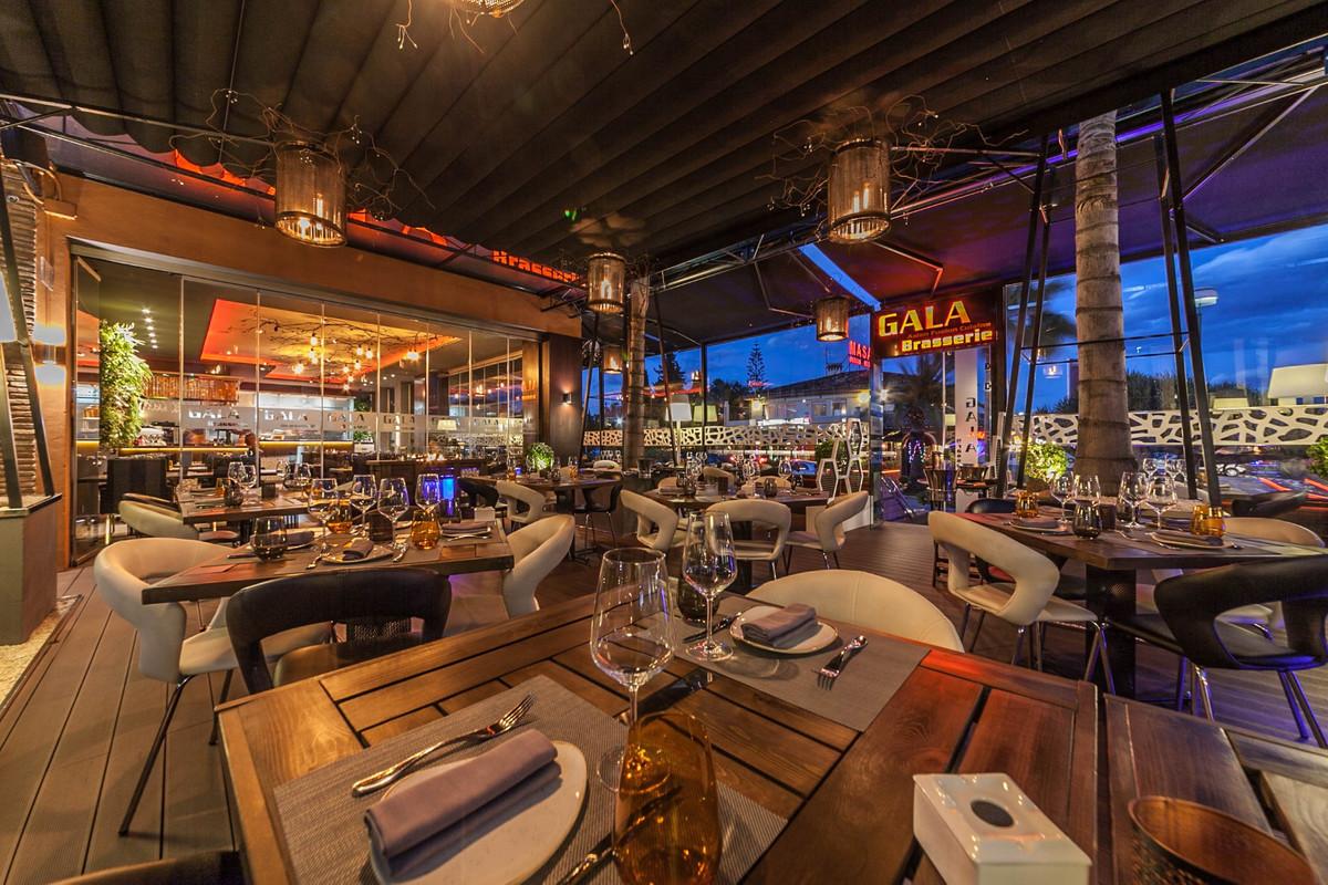 0-bed-Restaurant Commercial for Sale in El Paraiso