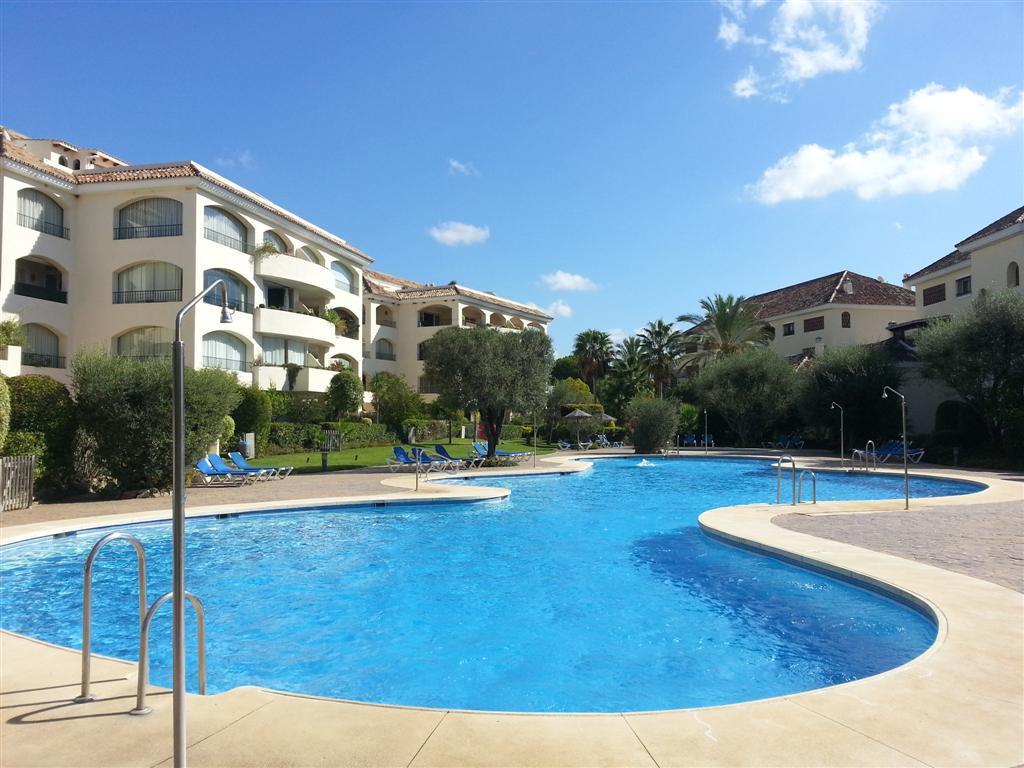 Bahia De Marbella Spain