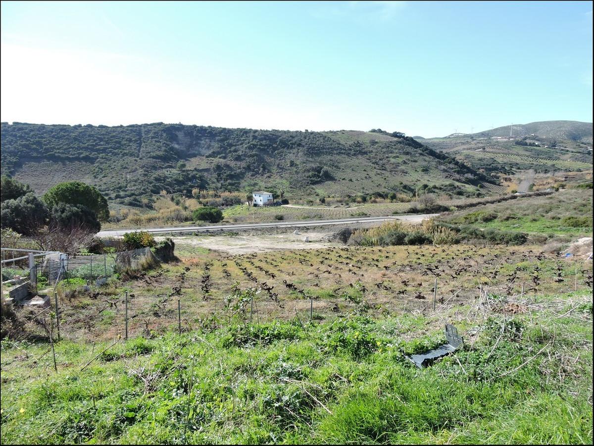0-bed-Land Plot for Sale in Manilva