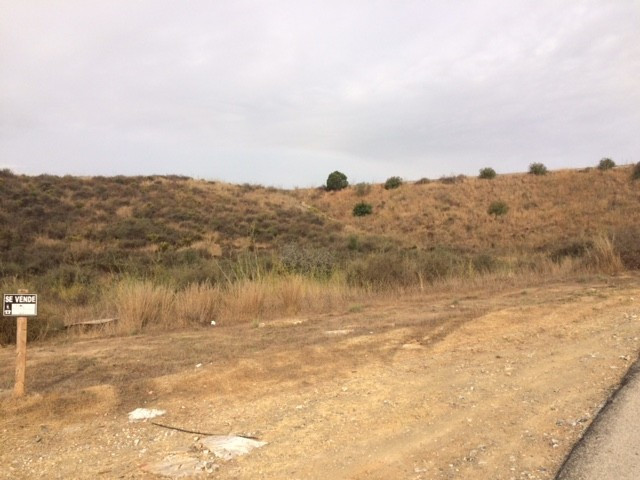 0-bed-Land Plot for Sale in La Cala de Mijas