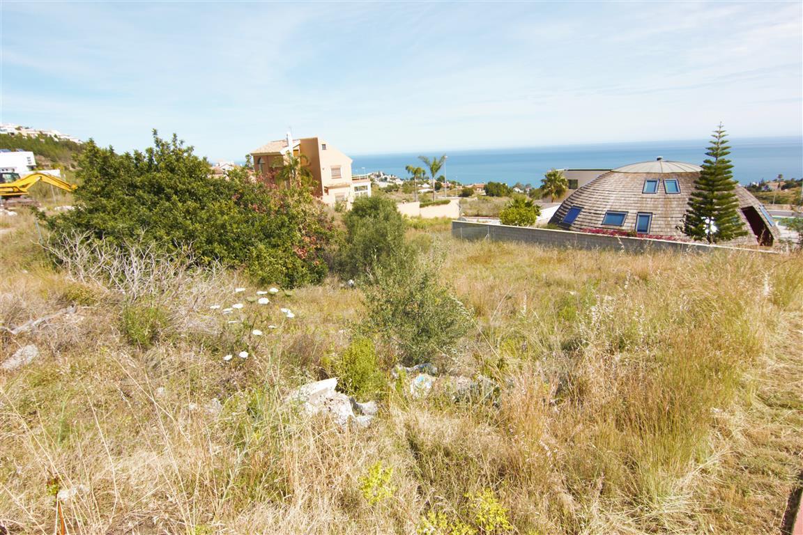 0-bed-Land Plot for Sale in Benalmadena Pueblo