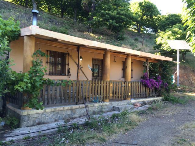 1-bed-Land Plot for Sale in Jubrique