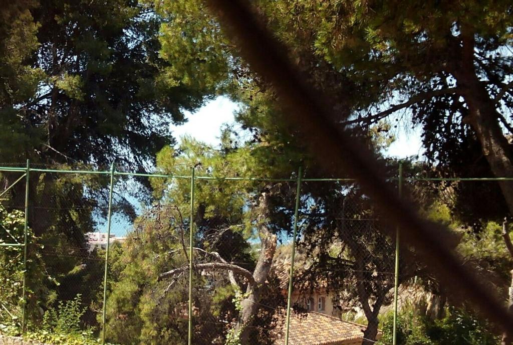 0-bed-Residential Plot for Sale in Malaga Este