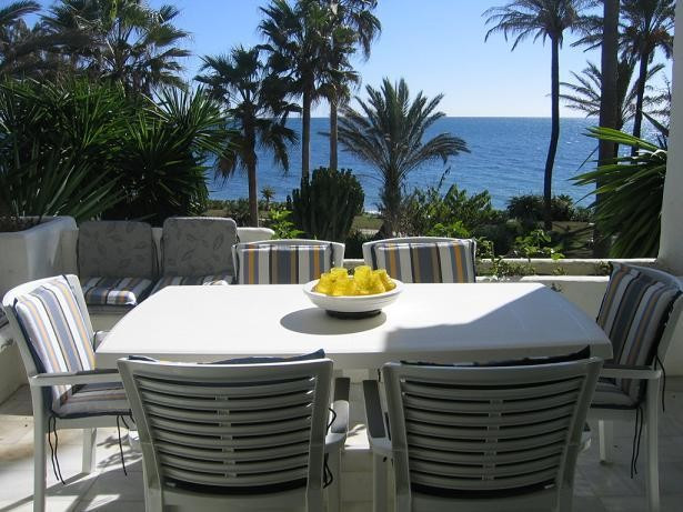 This spacious two bedroom apartment has a long history of holiday rentals in a very popular family r,Spain