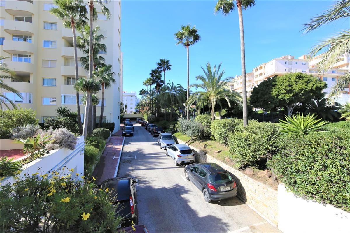 Appartement Mi-étage à Estepona, Costa del Sol