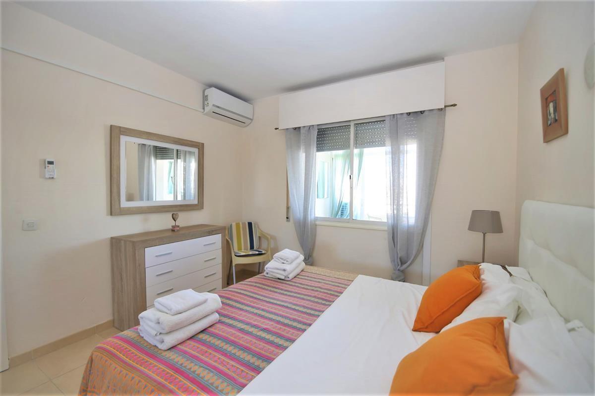 Apartment Middle Floor in Estepona, Costa del Sol