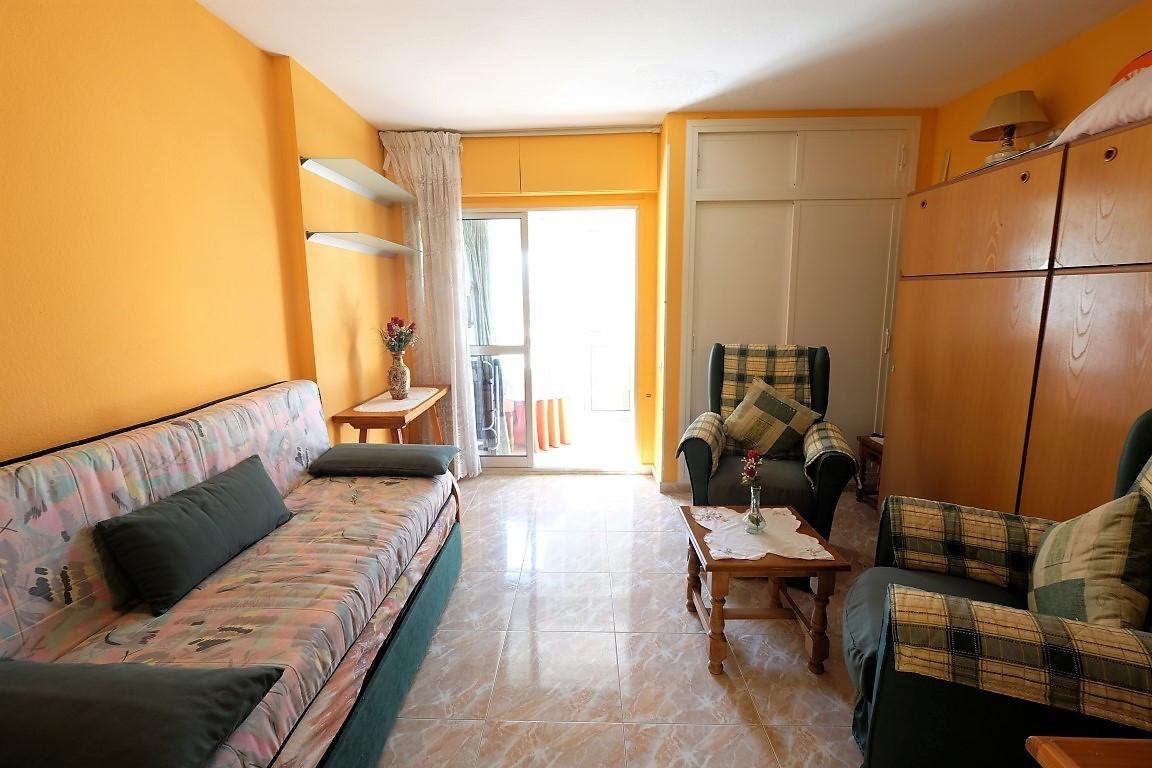 Studio for sale in Benalmadena