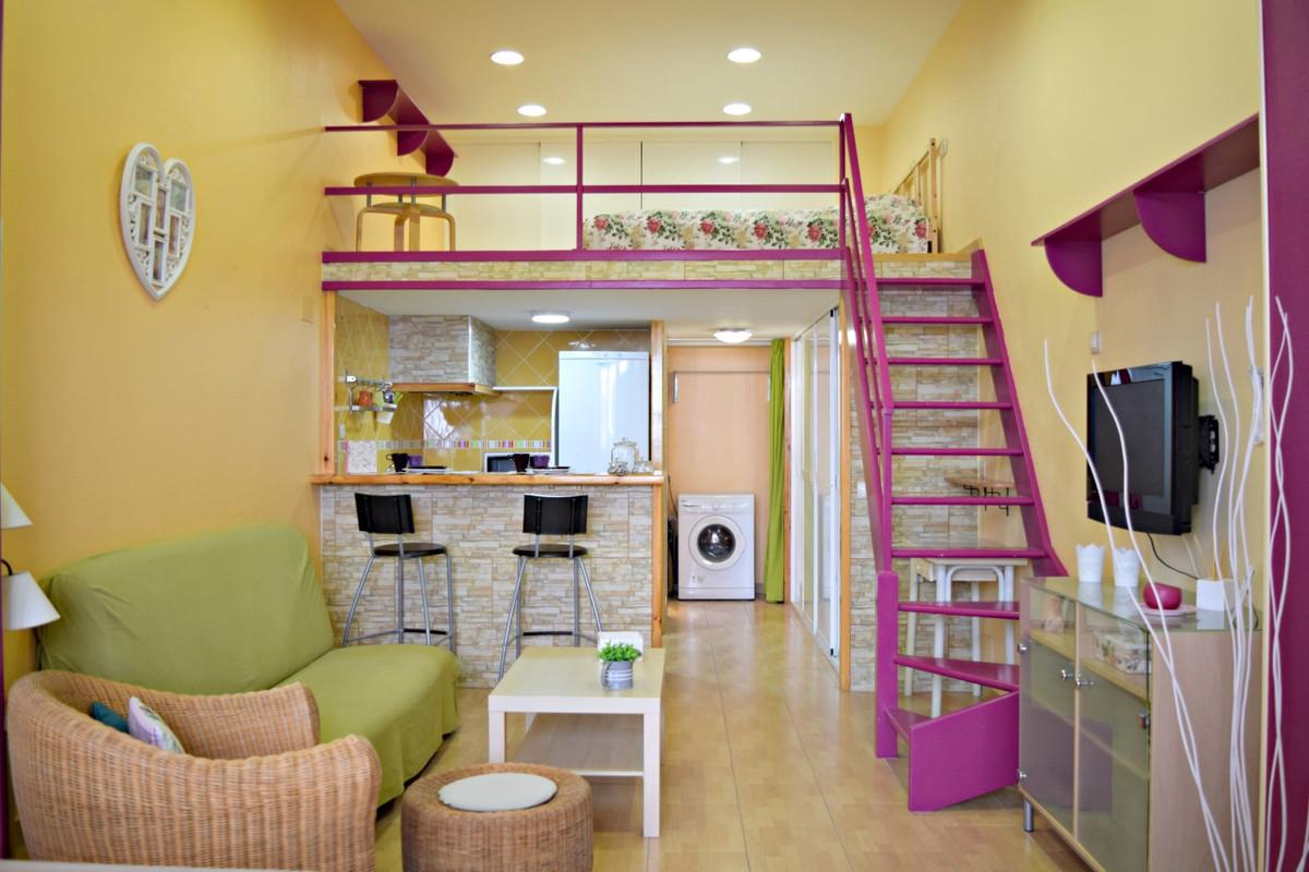 1 bed Studio for sale in Arroyo de la Miel