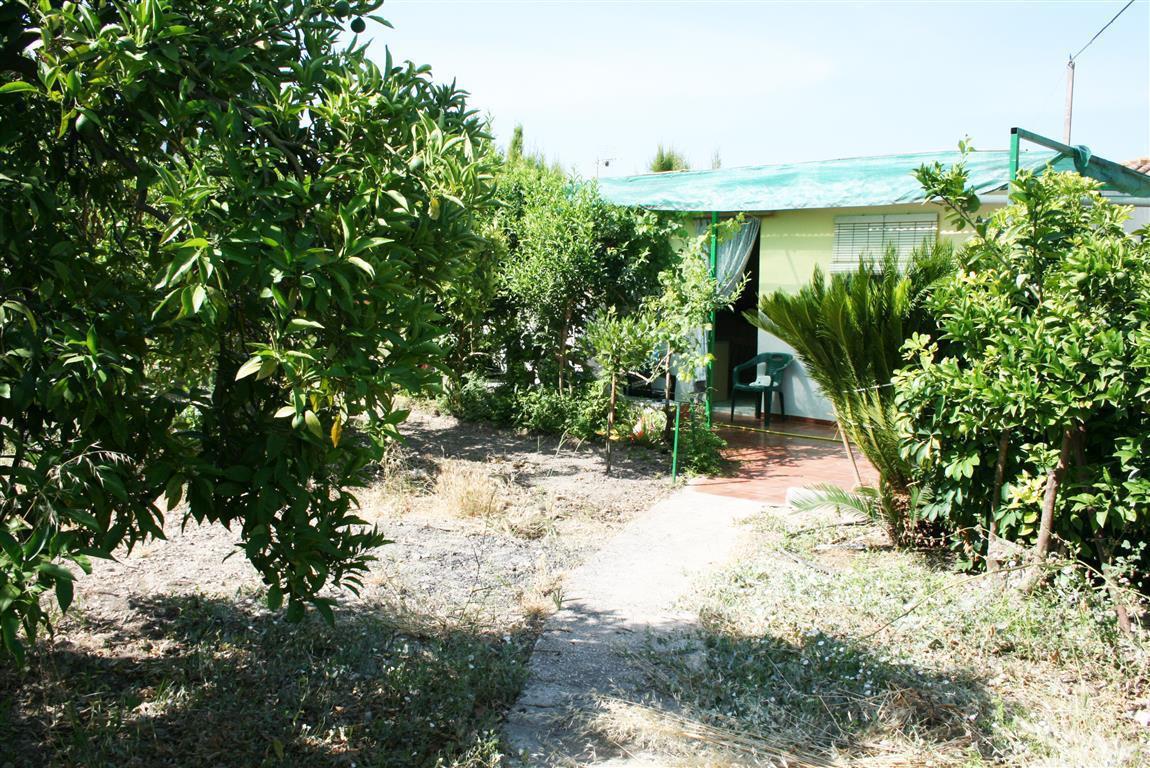 1 bed Villa for sale in Alhaurín el Grande