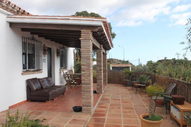1 bed Villa for sale in Mijas