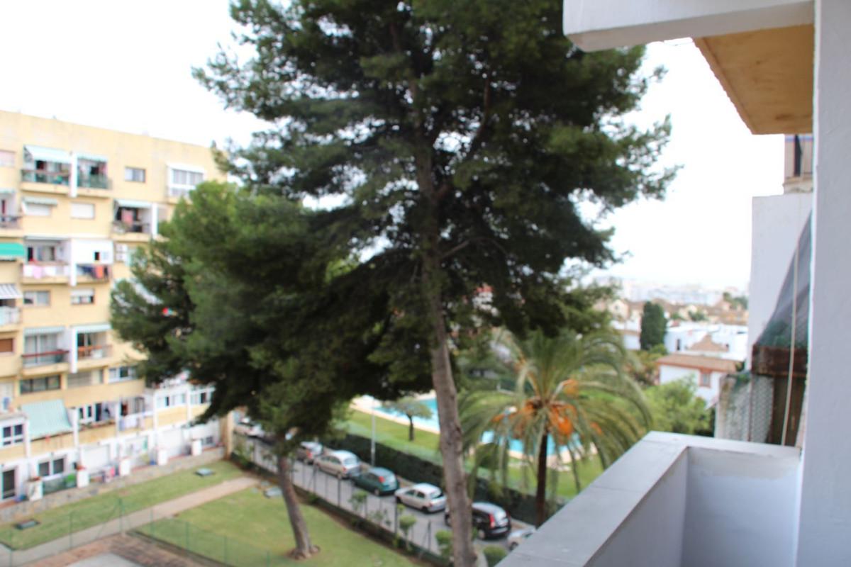 Studio for sale in Marbella