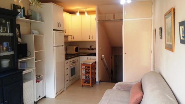 1 bed Studio for sale in Estepona