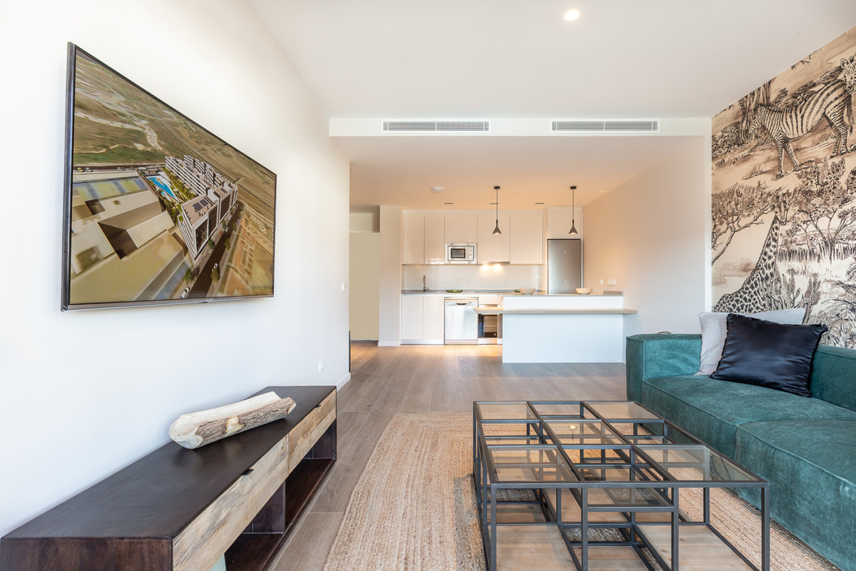 Apartment in Estepona R3308206 3