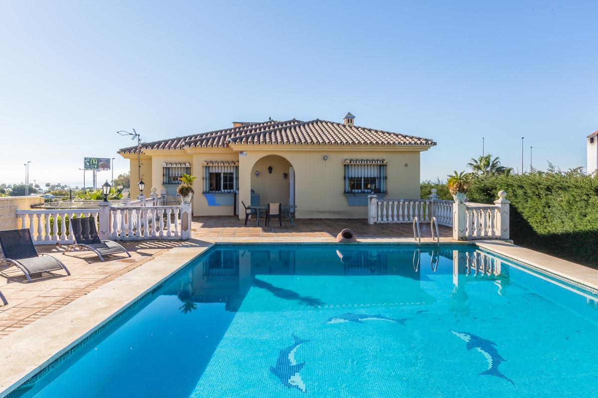 "FANTASTIC RURAL HOUSE IN ESTEPONA WITH MANY OPPORTUNITIES - ""FINCA DE LOS DELFINES"" IS LOC,Spain"