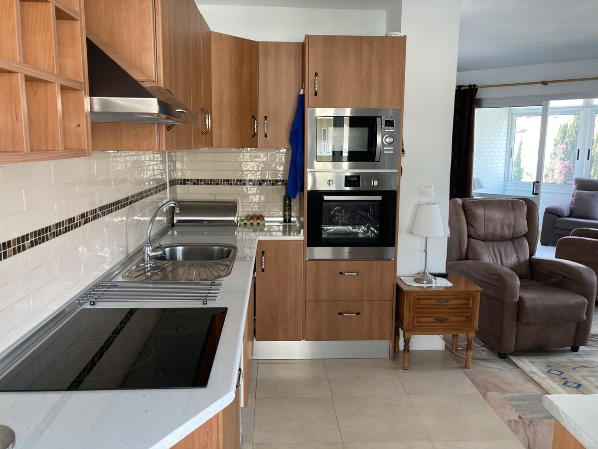 Apartment  Middle Floor for sale   in Torreblanca
