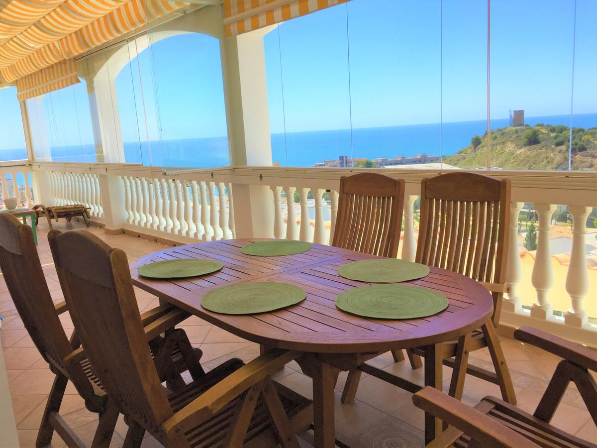 Top Floor Apartment for sale in Torreblanca R3421474