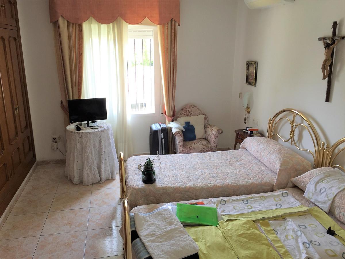 6 Dormitorio Villa en venta Benalmadena