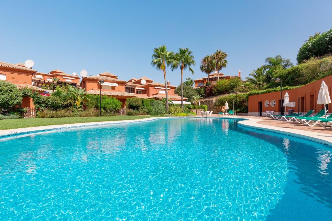 Semi Detached Villa for sale in Marbella - Marbella Semi Detached Villa - TMRO-R3097312