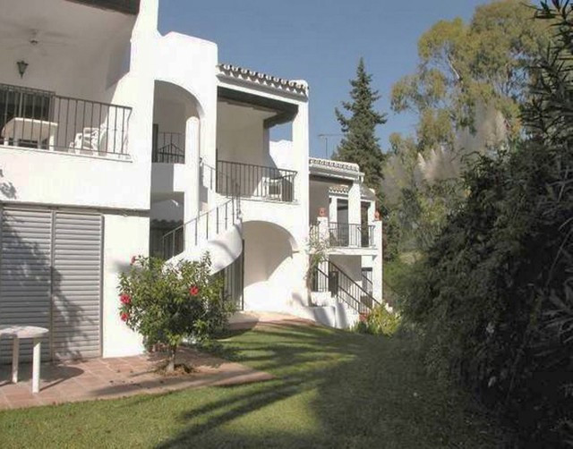 Terraced House - Nueva Andalucía