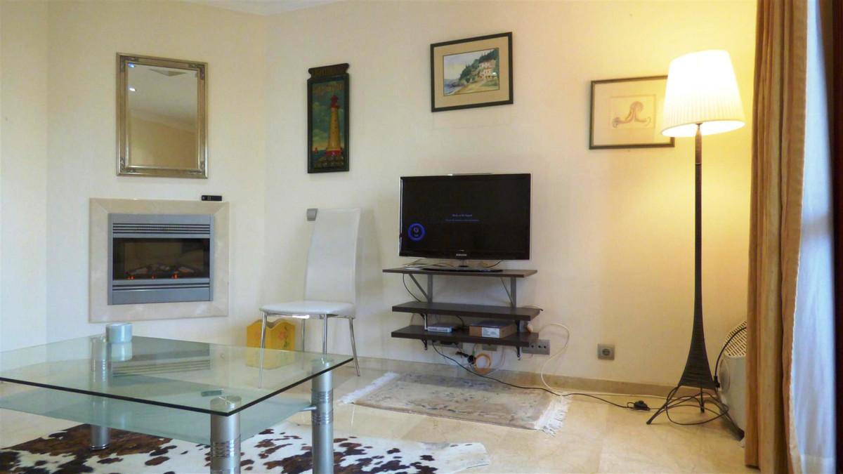 Appartement te koop in Nueva Andalucía R3335911