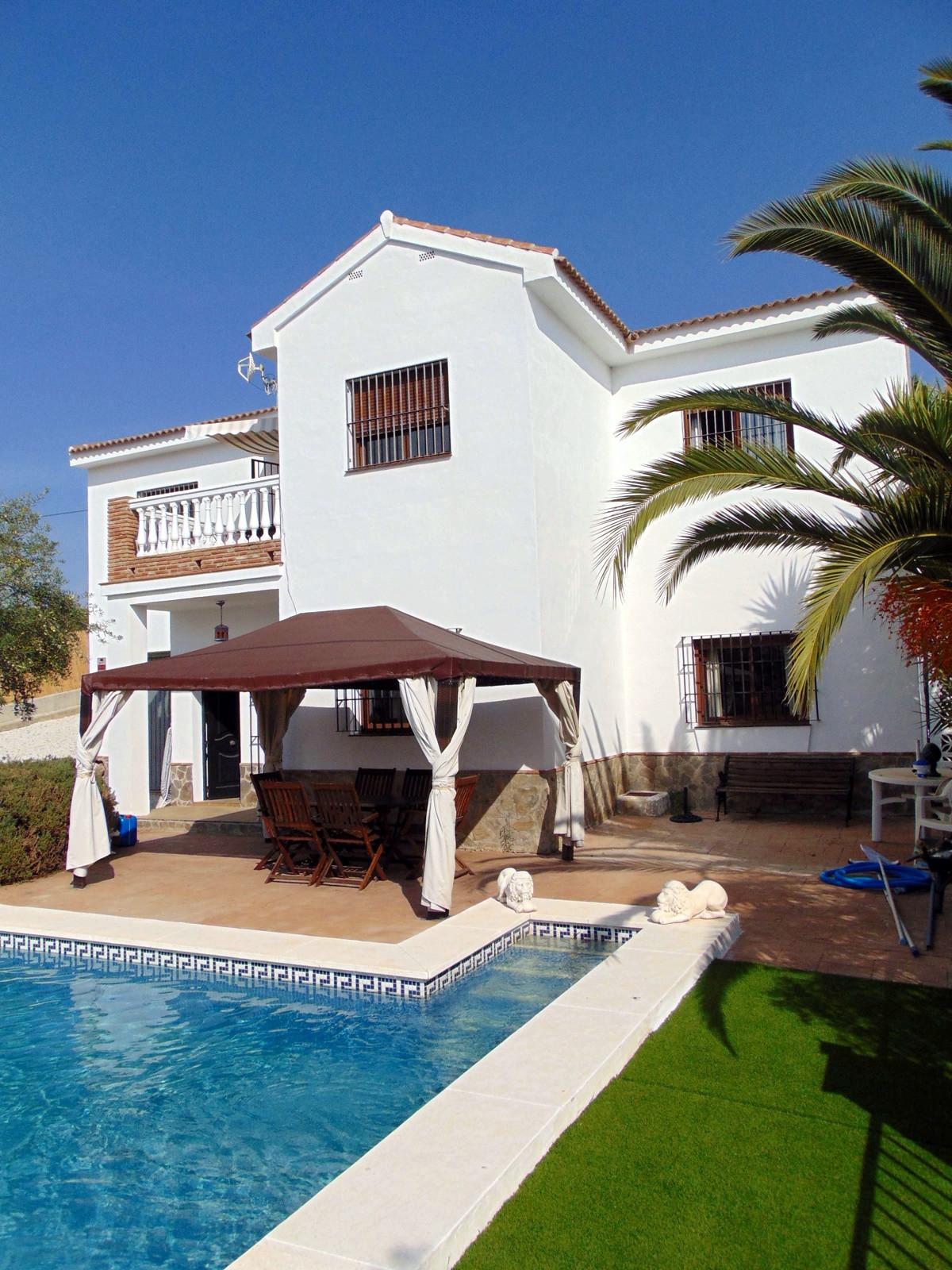 House in Alhaurín el Grande R3711326 1