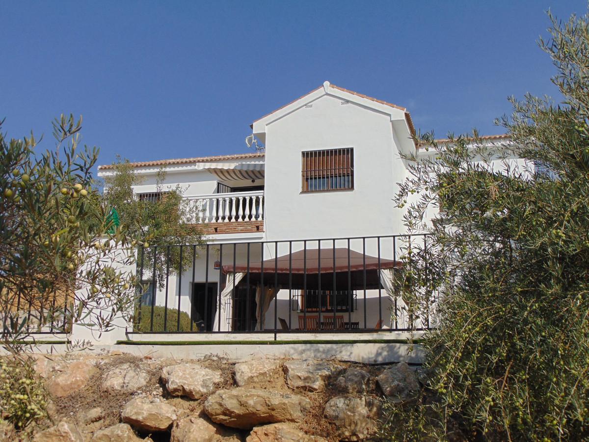 House in Alhaurín el Grande R3711326 2