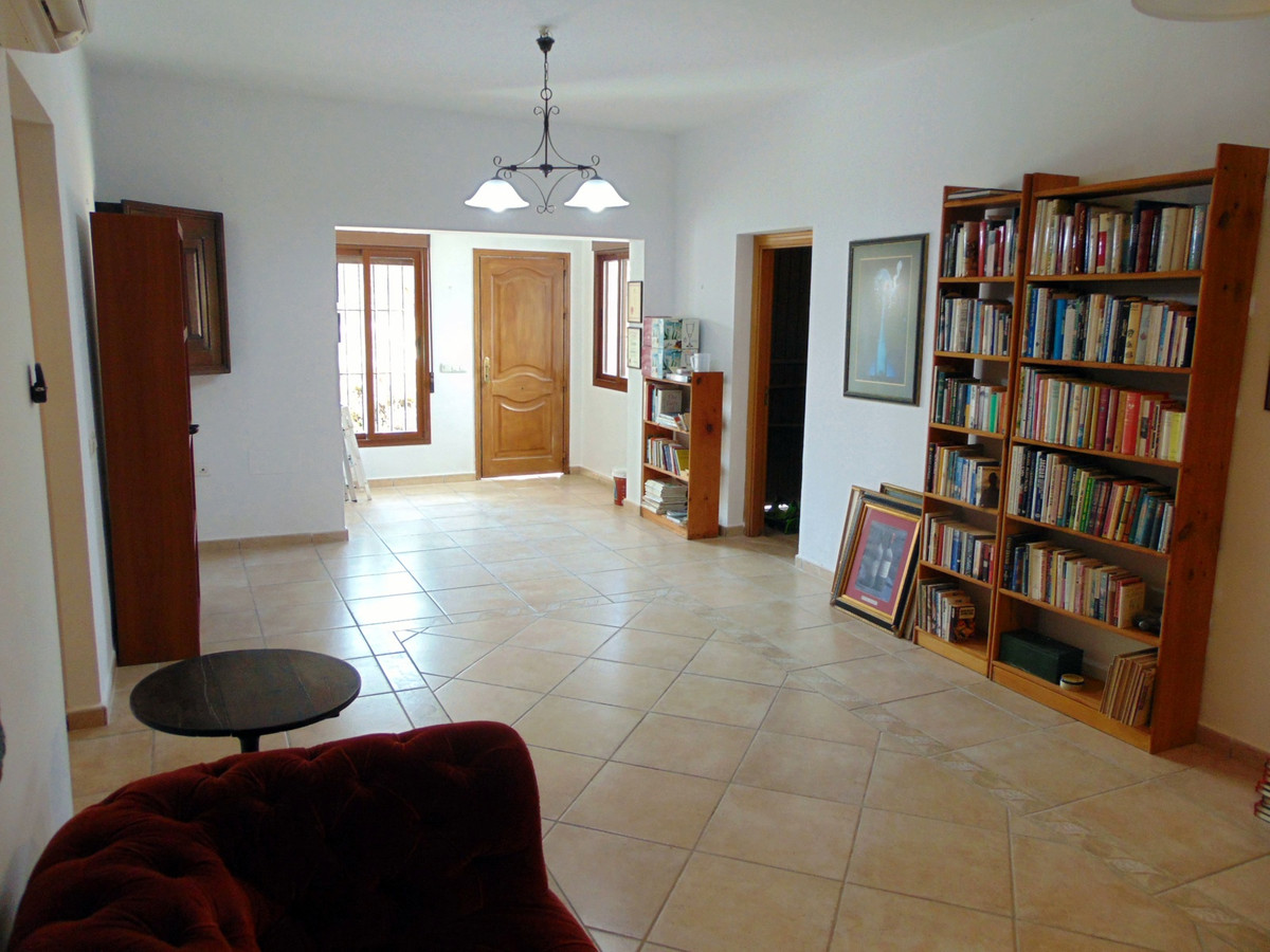 House in Alhaurín el Grande R3711326 27
