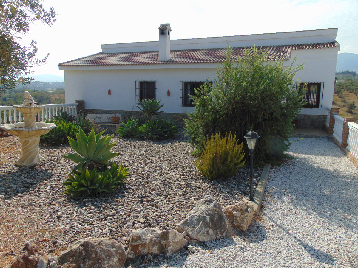 House in Alhaurín el Grande R3711326 3