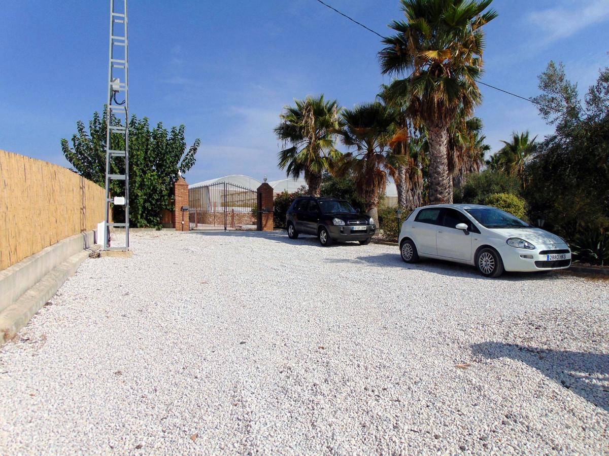 House in Alhaurín el Grande R3711326 40